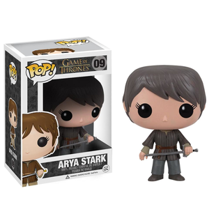 Funko Pop! Game of Thrones Arya Stark 09