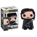 Funko Pop! Game of Thrones Jon Snow  Castle Black
