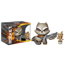 Funko Pop! Guardians of the Galaxy - Rocket and Groot...