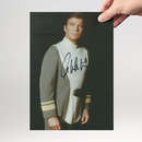 William Shatner 2 - Star Trek Captain Kirk -...