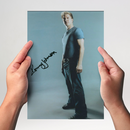 Autogramm Kenny Johnson 1 - Sons of Anarchy  signiert in...