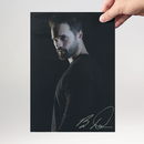 Brett Dalton 1 - Agents of SHIELD - Originalautogramm mit...