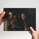 Ryan Gage 2 - Hobbit - Originalautogramm mit...