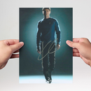 Karl Urban 2 - Star Trek, Judge Dread, LotR -...