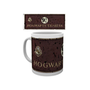 Harry Potter Tasse Platform 9 3/4
