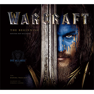 Zauberfeder Warcraft: The Beginning