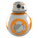 Star Wars Episode VII Flaschenöffner BB-8  9 cm
