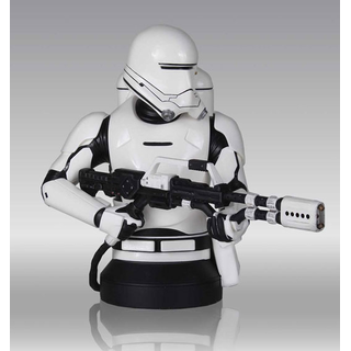 Star Wars Episode VII Büste 1/6 First Order Flametrooper 16 cm
