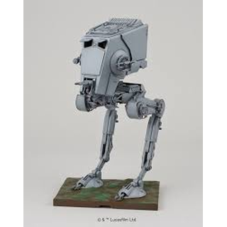 Bandai Star Wars AT-ST 1:48 Scale Model Kit