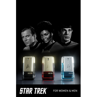 Star Trek Parfum Uhura for galactic Women 50ml