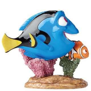 Disney ShowCase Collection Dory und Nemo Statue