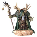 Warcraft The Beginning Statue Gul`Dan 46 cm