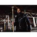 Caspar Crump - Legends of Tomorrow Vandal Savage -...