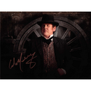 Colm Meaney 2 - Star Trek - Originalautogramm mit...