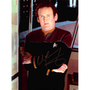 Colm Meaney 4 - Star Trek - Originalautogramm mit...