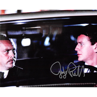 Judge Reinhold 4 - Beverly Hills Cop Originalautogramm signiert in Person mit Echtheitszertifikat
