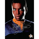 LeVar Burton 1 - Star Trek The Next Generation Geordi La...