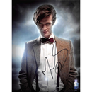Matt Smith 15, Dr. Who - Originalautogramm mit...