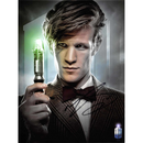 Matt Smith 12, Dr. Who - Originalautogramm mit...