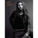 Zach McGowan 2 aus Black Sails - Originalautogramm mit...