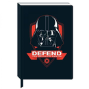 Star Wars A5 Notizbuch Darth Vader
