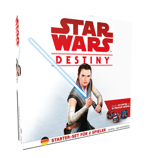 Heidelberger Spieleverlag Star Wars Destiny