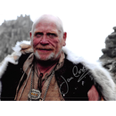 James Cosmo Motiv 4 Jeor Mormont aus Games of Thrones -...