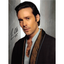 James Callis 6 - Battlestar Galactica - Originalautogramm...
