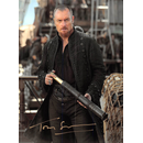 Toby Stephens 2 aus Lost/Black Sails - Originalautogramm...