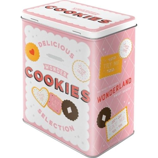 Nostalgic Art Vorratsdose XL Wonder Cookies