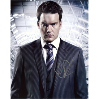 Gareth David-Lloyd - Torchwood Ianto Jones - Originalautogramm mit Echtheitszertifikat
