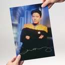 Garret Wang 1 - Star Trek Voyager Harry Kim -...