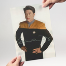 Garret Wang 2 - Star Trek Voyager Harry Kim -...
