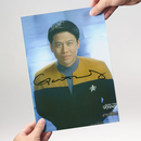 Autogramm Garret Wang 3 - Harry Kim - Star Trek Voyager