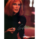 Gates McFadden 3 - Star Trek The Next Generation Doctor...
