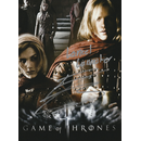 FedCon Autogramm GmbH Eugene Simon 2 aus Game of Thrones...