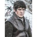FedCon Autogramm GmbH IWAN Rheon 2 - aus Game of Thrones...