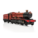 Harry Potter Diecast Modell 1/100 Hogwarts Express