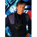 Kevin Sorbo - Andromeda Captain Dylan Hunt-...