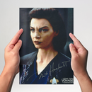Martha Hackett 2 - Star Trek Voyager Seska -...