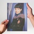 Nicole de Boer 1 - Star Trek Deep Space Nine Ezri Dax -...