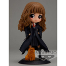 Harry Potter Q Posket Minifigur Hermine Granger with...