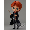 Harry Potter Q Posket Minifigur Ron Weasley with Scabbers...