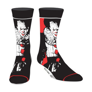 Stephen Kings Es Herren Socken Pennywise