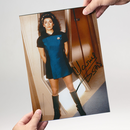Marina Sirtis 1 - Star Trek The Next Generation -...