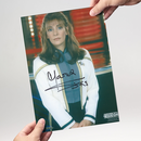 Marina Sirtis 2 - Star Trek The Next Generation -...