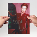 Nana Visitor 1 - Star Trek Deep Space Nine Kira Nerys -...
