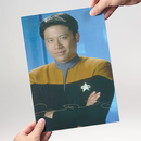 Garret Wang 4 - Star Trek Voyager Harry Kim -...