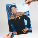 Garret Wang 5 - Star Trek Voyager Harry Kim -...