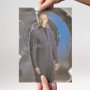 Connor Trineer 1 - Star Trek Enterprise -...